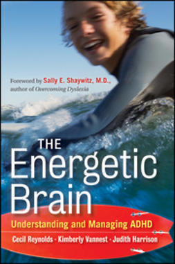 Harrison, Judith R. - The Energetic Brain: Understanding and Managing ADHD, ebook