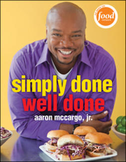 McCargo, Aaron - Simply Done, Well Done, e-kirja