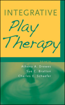 Bratton, Sue C. - Integrative Play Therapy, e-bok