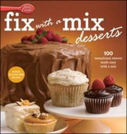 UNKNOWN - Betty Crocker Fix-with-a-Mix Desserts, ebook