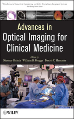 Brugge, William R. - Advances in Optical Imaging for Clinical Medicine, ebook