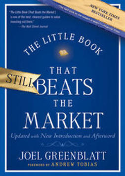 Greenblatt, Joel - The Little Book that Still Beats the Market, ebook