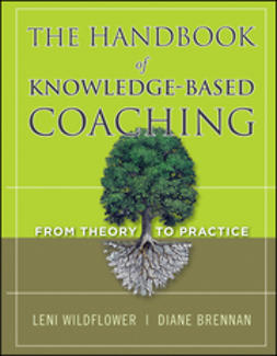 Wildflower, Leni - The Handbook of Knowledge-Based Coaching: From Theory to Practice, ebook