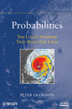 Olofsson, Peter - Probabilities: The Little Numbers That Rule Our Lives, ebook