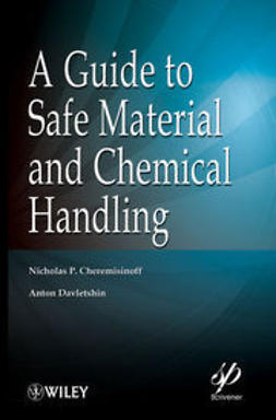 UNKNOWN - A Guide to Safe Material and Chemical Handling, ebook