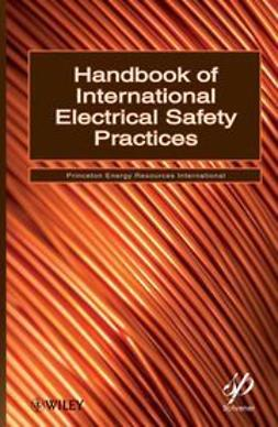 UNKNOWN - Handbook of International Electrical Safety Practices, ebook