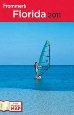 Abravanel, Lesley - Frommer's® Florida 2011, e-bok
