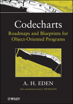 Eden, Amnon H. - Codecharts: Roadmaps and blueprints for object-oriented programs, ebook