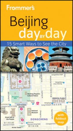 Lin-Liu, Jen - Frommer's Beijing Day by Day, ebook