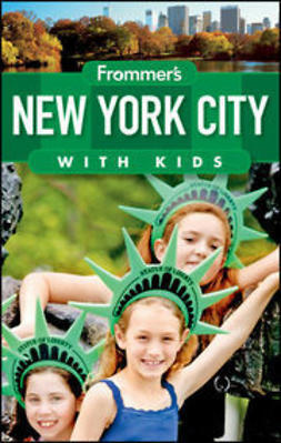 Flippin, Alexis Lipsitz - Frommer's New York City with Kids, ebook