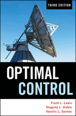 Lewis, Frank L. - Optimal Control, ebook