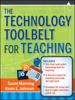 Johnson, Kevin - The Technology Toolbelt for Teaching, ebook