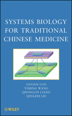 Luo, Guoan - Systems Biology for Traditional Chinese Medicine, ebook