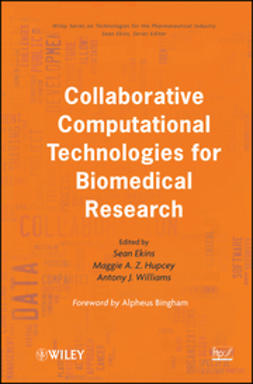 Bingham, Alpheus - Collaborative Computational Technologies for Biomedical Research, ebook