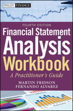 Fridson, Martin S. - Financial Statement Analysis Workbook: A Practitioner's Guide, ebook