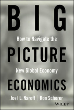 Naroff, Joel - Big Picture Economics: How to Navigate the New Global Economy, ebook