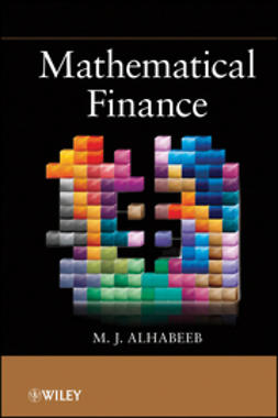 Alhabeeb, M. J. - Mathematical Finance, ebook