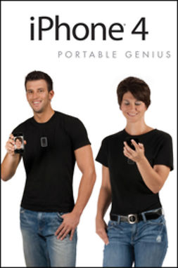 McFedries, Paul - iPhone 4 Portable Genius, ebook