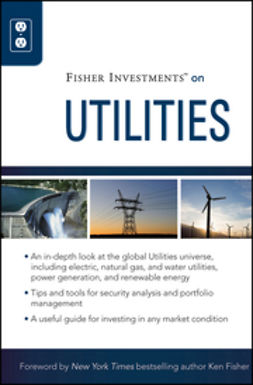Gilliland, Theodore - Fisher Investments on Utilities, ebook