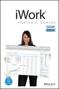 Hart-Davis, Guy - iWork Portable Genius, e-kirja