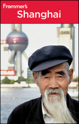 Owyang, Sharon - Frommer's Shanghai, ebook