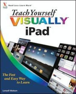 Watson, Lonzell - Teach Yourself VISUALLY<sup><small>TM</small></sup> iPad<sup><small>TM</small></sup>, ebook