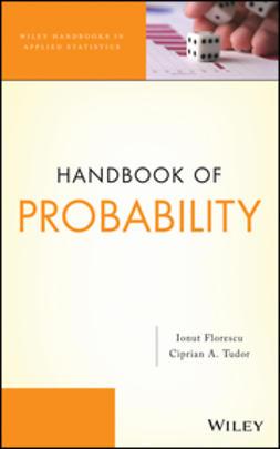 Florescu, Ionut - Handbook of Probability, e-bok