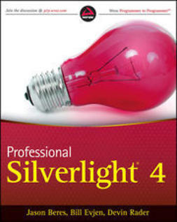 Beres, Jason - Professional Silverlight 4, ebook