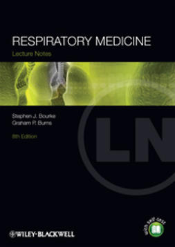 Bourke, Stephen J. - Lecture Notes: Respiratory Medicine, ebook