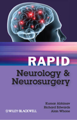 Abhinav, Kumar - Rapid Neurology and Neurosurgery, e-kirja