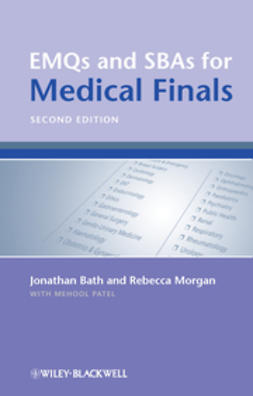 Bath, Jonathan - EMQs and SBAs for Medical Finals, ebook