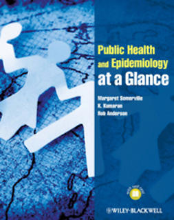 Somerville, Margaret - Public Health and Epidemiology at a Glance, ebook