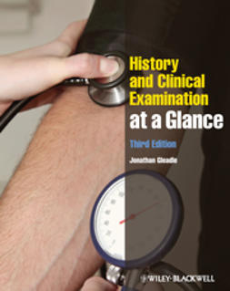 Gleadle, Jonathan - History and Clinical Examination at a Glance, ebook