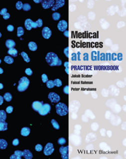 Scaber, Jakub - Medical Sciences at a Glance: Practice Workbook, ebook