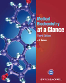 Salway, J. G. - Medical Biochemistry at a Glance, e-bok