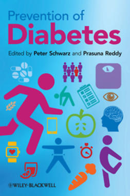 Schwarz, Peter - Prevention of Diabetes, ebook