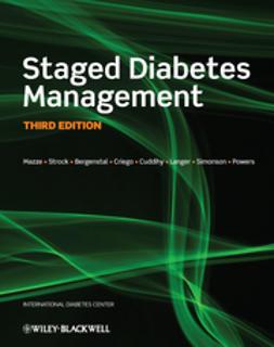 Mazze, Roger - Staged Diabetes Management, ebook