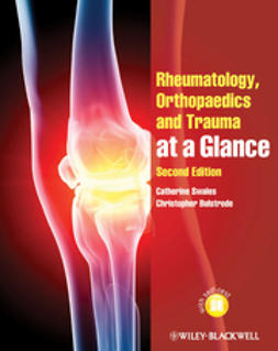 Swales, Catherine - Rheumatology, Orthopaedics and Trauma at a Glance, ebook
