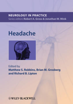 Grosberg, Brian M. - Headache, e-kirja