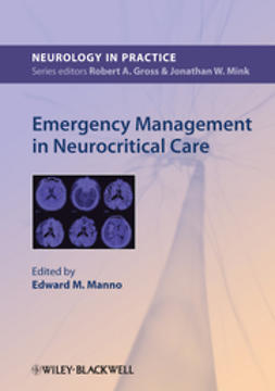 Manno, Edward - Emergency Management in Neurocritical Care, ebook