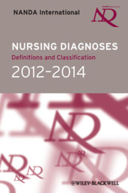 UNKNOWN - Nursing Diagnoses: Definitions and Classification 2012-14, e-bok