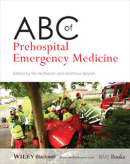 Boylan, Matthew - ABC of Prehospital Emergency Medicine, ebook