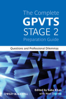 Khan, Saba - The Complete GPVTS Stage 2 Preparation Guide: Questions and Professional Dilemmas, ebook