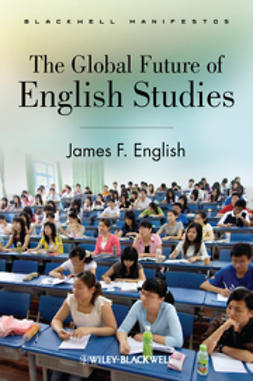 English, James F. - The Global Future of English Studies, ebook