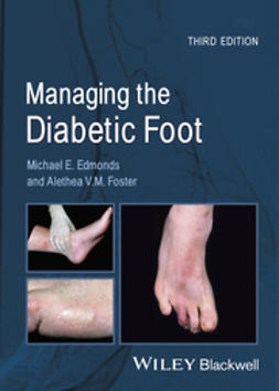 Edmonds, Michael E. - Managing the Diabetic Foot, e-kirja