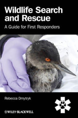Dmytryk, Rebecca - Wildlife Search and Rescue: A Guide for First Responders, ebook