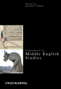Turner, Marion - A Handbook of Middle English Studies, ebook