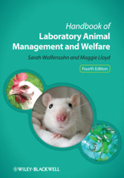Lloyd, Maggie - Handbook of Laboratory Animal Management and Welfare, ebook