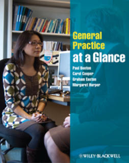 Booton, Paul - General Practice at a Glance, e-bok