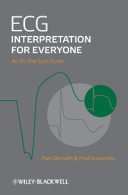 Kusumoto, Fred - ECG Interpretation for Everyone: An On-The-Spot  Guide, ebook